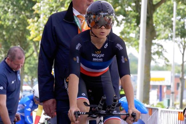 LSD: Cyclisme Latour conserve son titre
