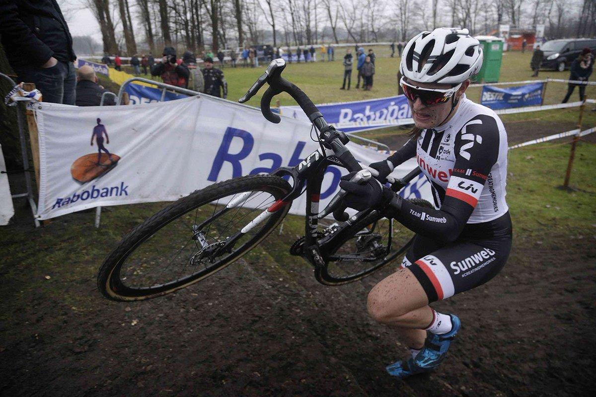 faire cyclosportive avec un cyclocross