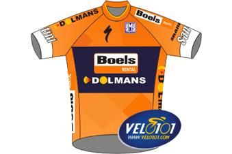 Boels-Dolmans