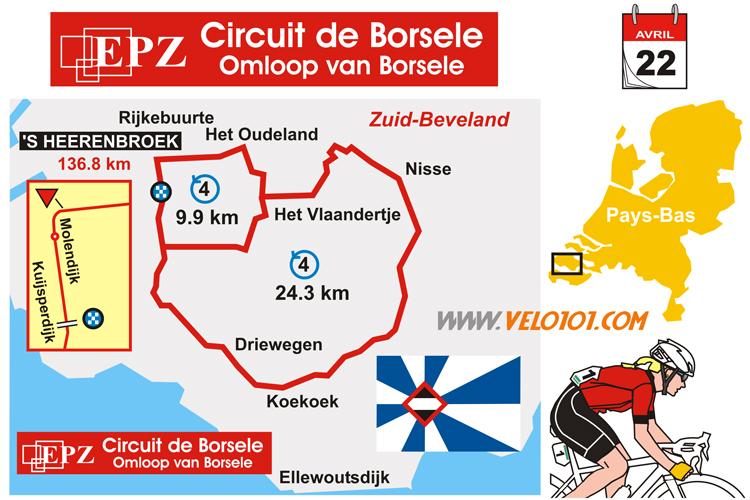 Circuit de Borsele 2017