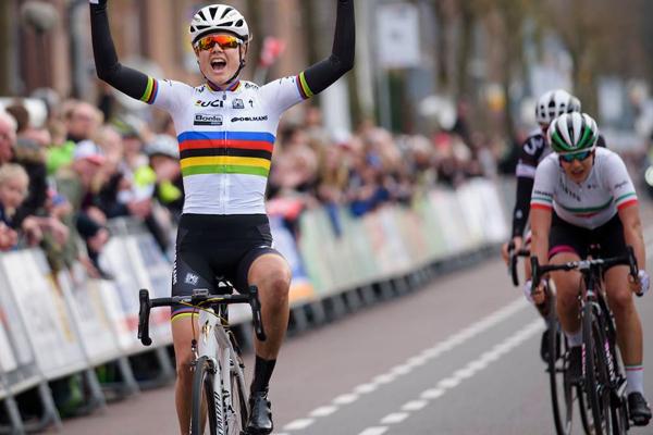 Dideriksen remporte le Tour de Drenthe 2017