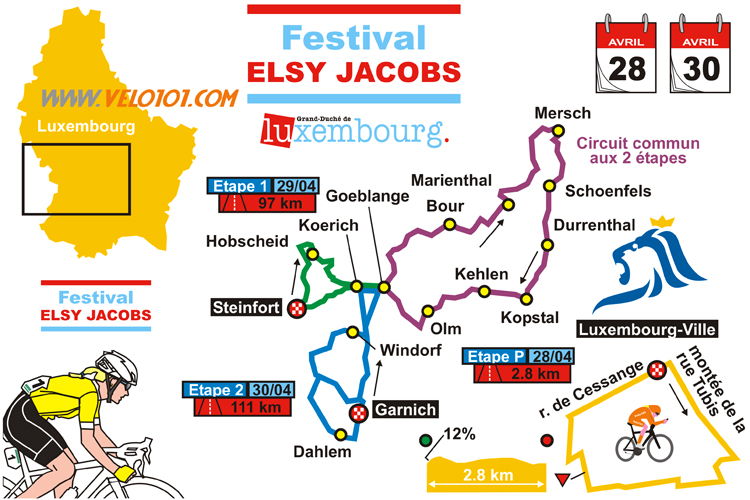 Festival Elsy Jacobs 2017