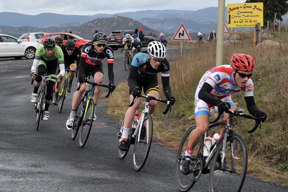 Cyclosportive Calendrier.Le Calendrier Cyclo 2018 Au 20 11 Actualite Velo Cyclosport