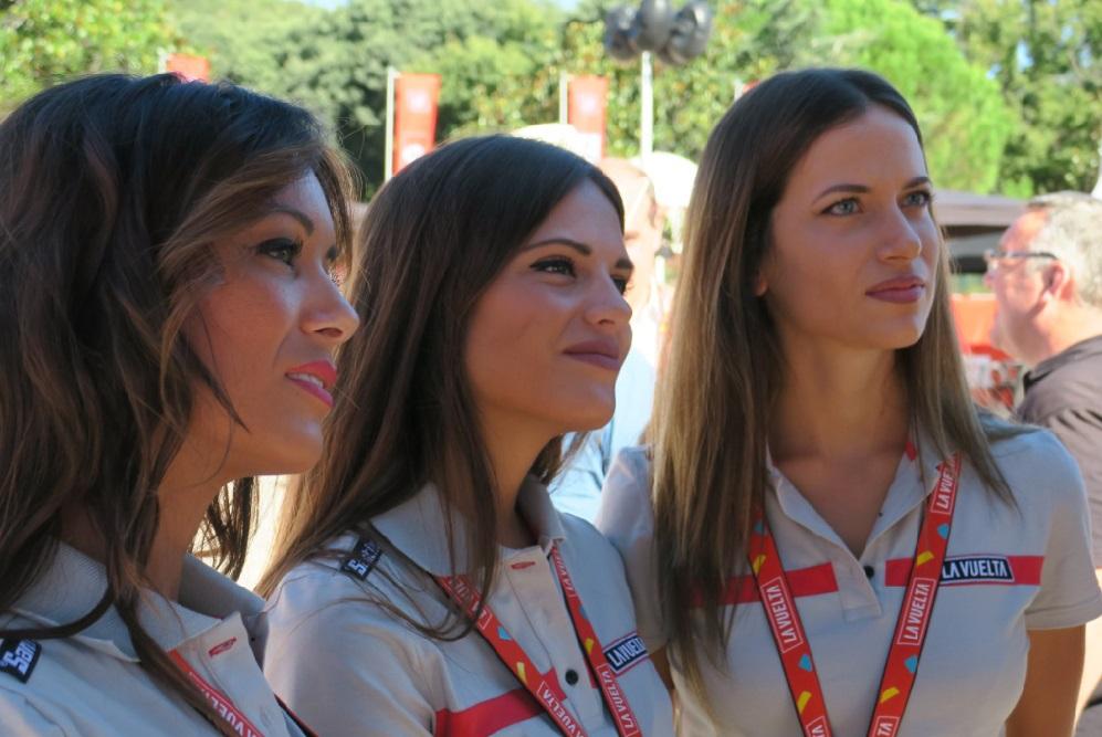Irina, Mire, Maria