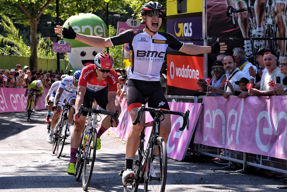 FDJ (doutey_fdjeux_fan) Jasper_philipsen_gagne_sur_le_tour_d_italie_espoirs