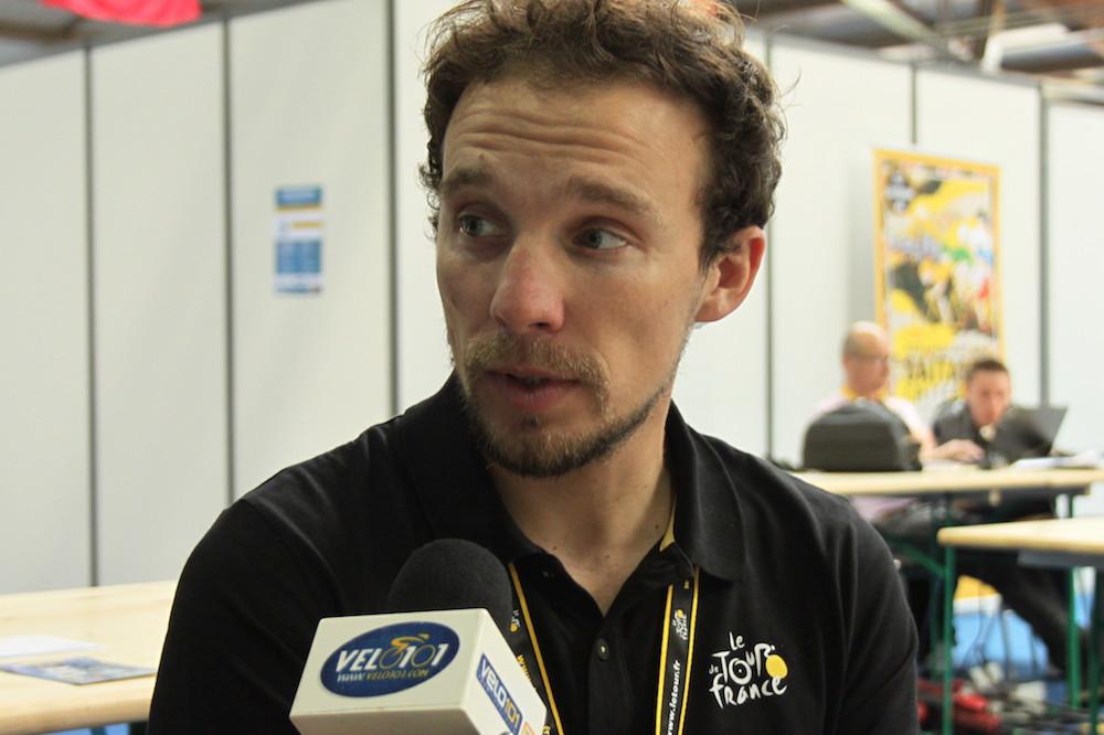 Jean-Marc Marino