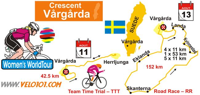 La Crescent Vargarda 2017