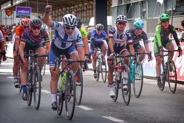 Lepisto remporte Gand-Wevelgem 2017