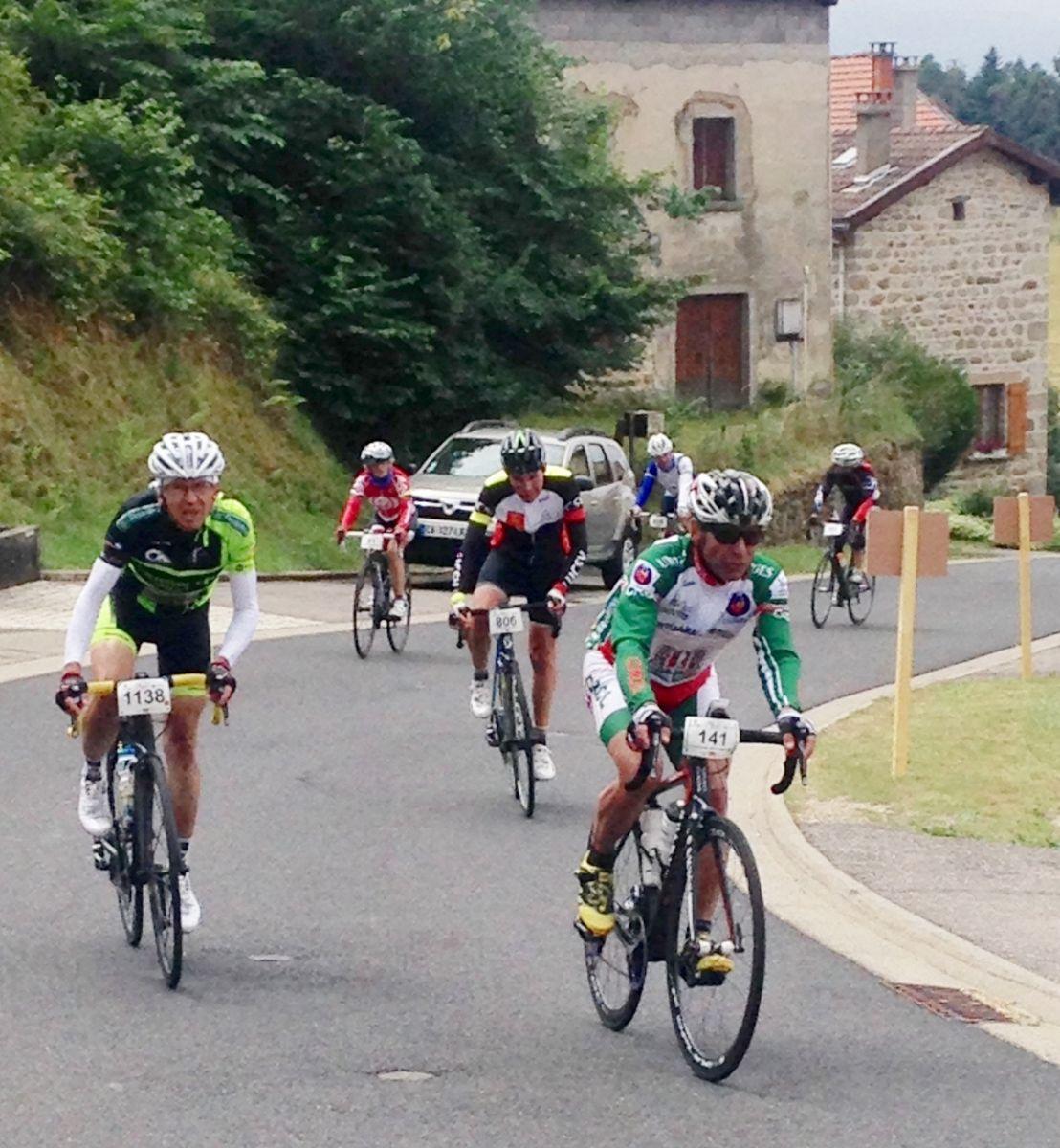 Cyclosportive Calendrier.Le Calendrier Cyclo 2018 Au 23 10 Actualite Velo Cyclosport