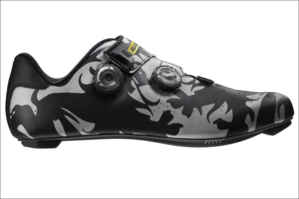 Chaussures Mavic Cosmic Pro Editon Limitée