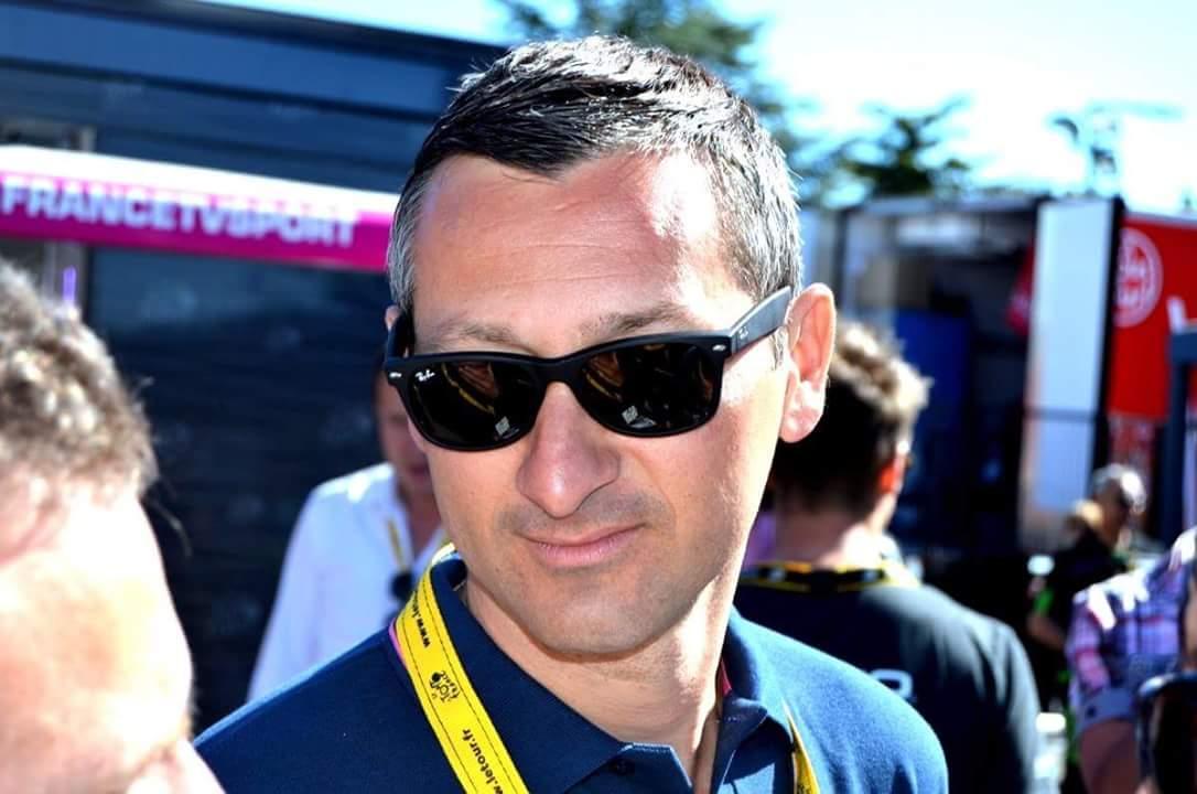 Nicolas Geay