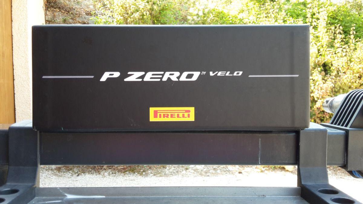 Pack Pirelli Pneus