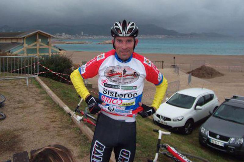 Patrice Halgand