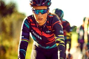 Pauline Ferrand-Prévot (Canyon-SRAM)