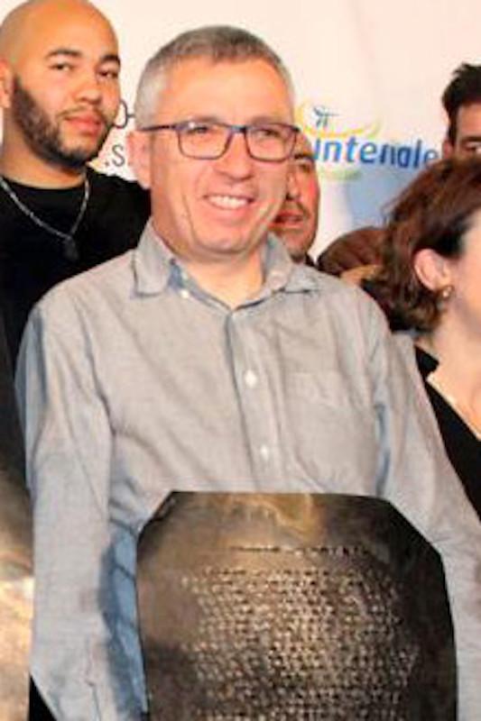 Bruno Cornillet