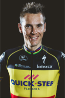 photo de Philippe Gilbert