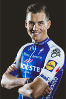 photo de Zdenek Stybar