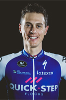 photo de Niki Terpstra