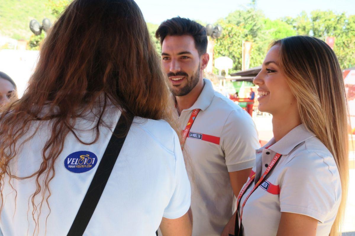 Raquel et Fernando