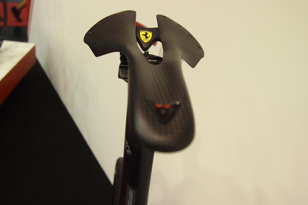 Bianchi Scuderia Ferrari