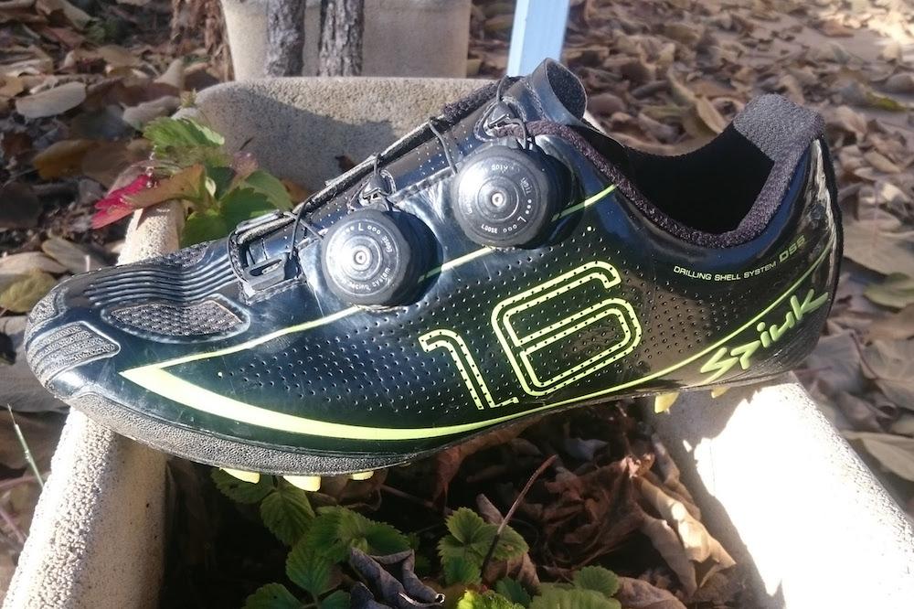 Les chaussures VTT Spiuk 16 MC