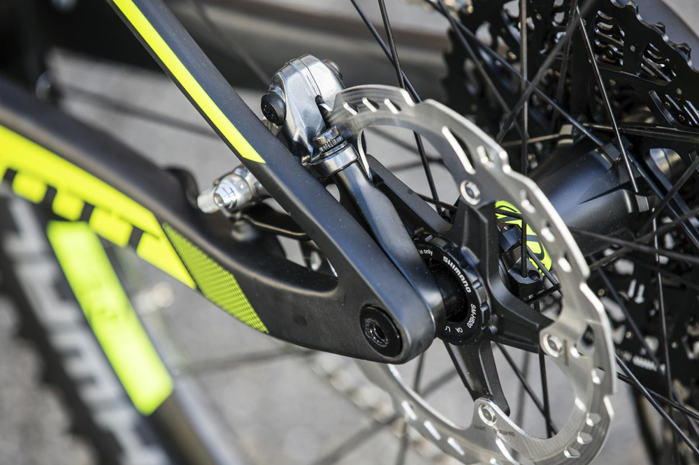 Le Scott Spark 900 RC WC