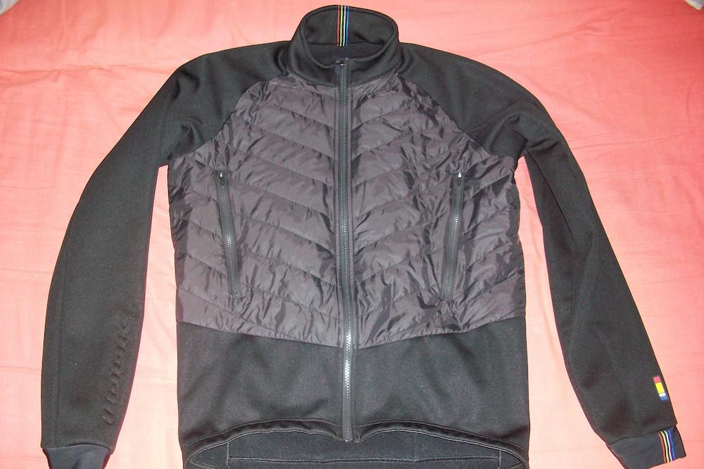 Test de la tenue hivernale Look Excellence