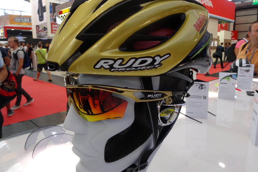 Lunettes Rudy Project Tralyx