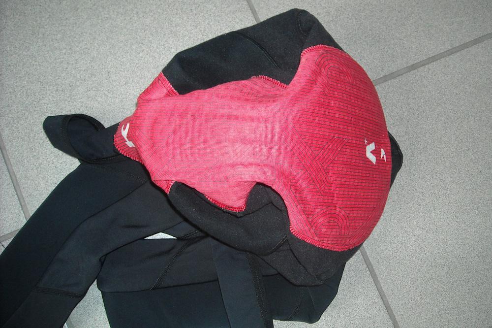 Test de la tenue hivernale Katusha Sports