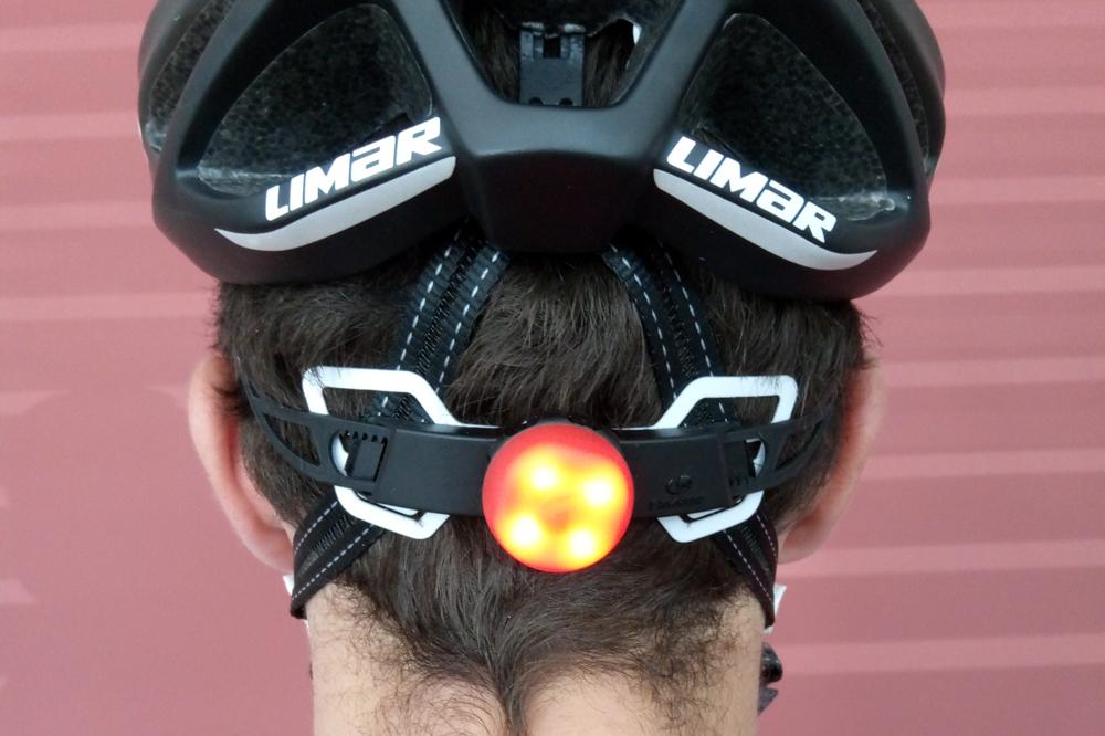 Test des casques Limar 007 et Ultralight +