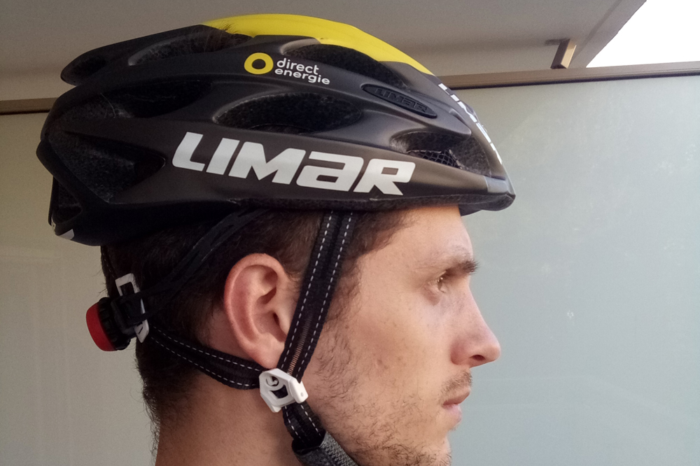 Le Limar Ultralight +
