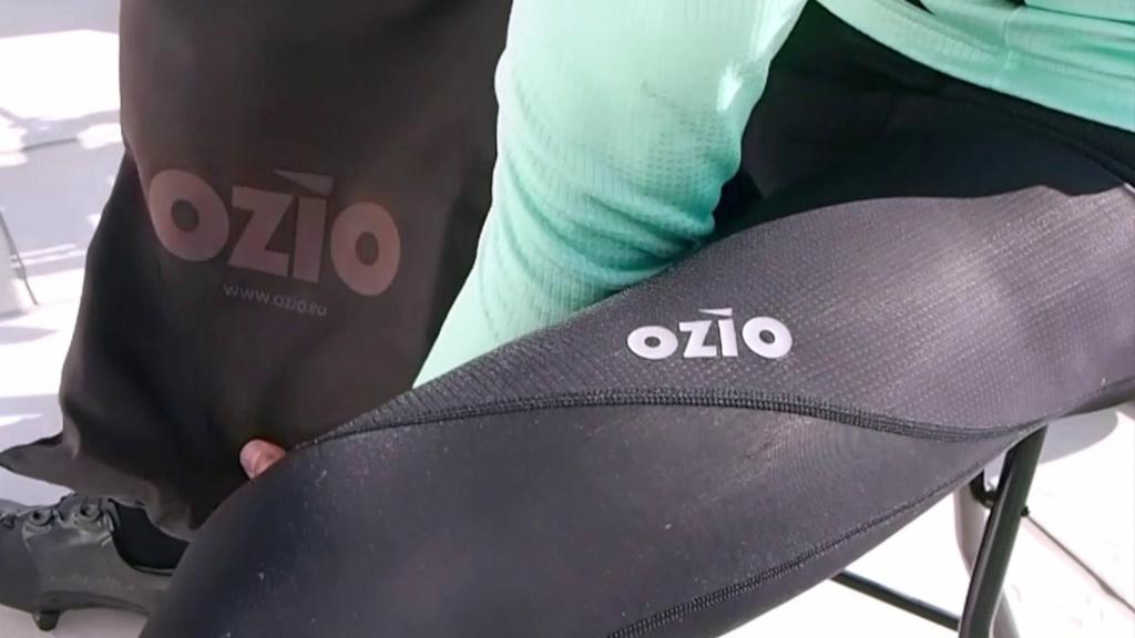 test tenue hiver Ozio