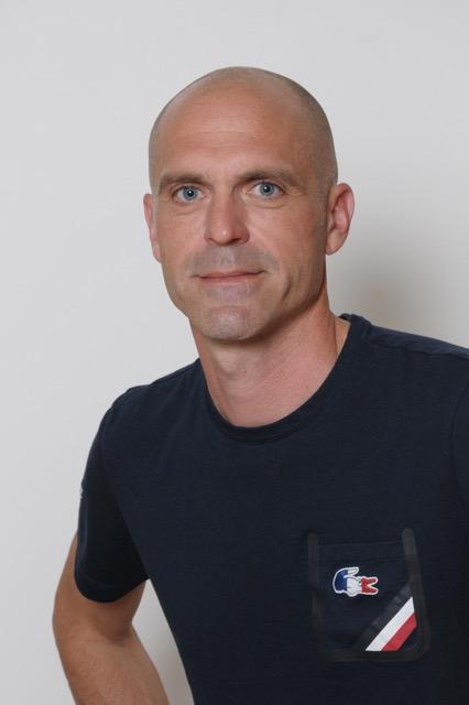 Tony Josselin