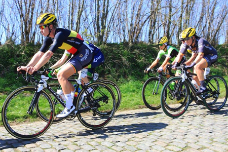 Tour des Flandres Dames 2016