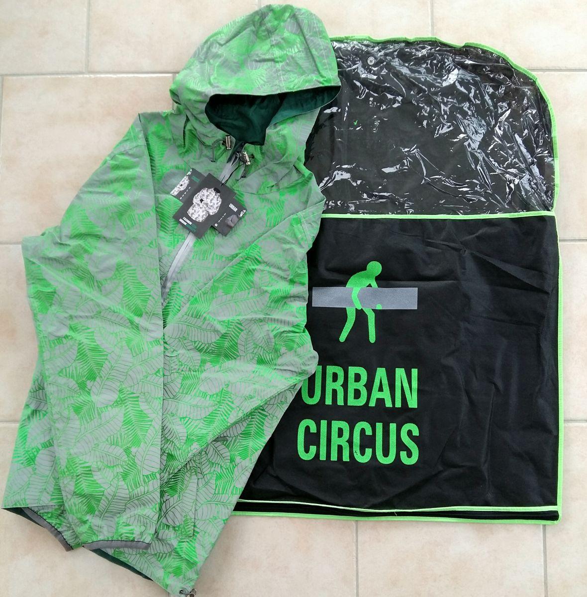 Urban circus 1