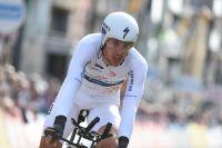 Philippe Gilbert vainqueur des Trois Jours de La Panne