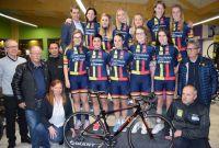 Team Léopard Normandie