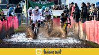 Cyclo-cross - le week-end en bref