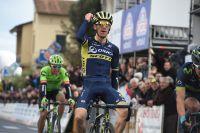 Orica-Scott pour le Giro