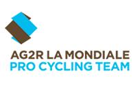 équipe Ag2r La Mondiale, © Ag2r La Mondiale