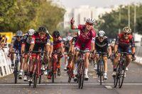 Deuxième victoire pour Alexander Kristoff au Tour d'Oman