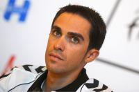 La carrière de Contador en 24 images (3)