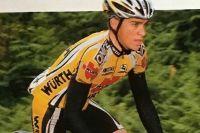 La carrière de Contador en 24 images (1)