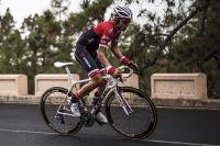 Alberto Contador change son programme