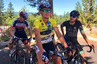 Allie Dragoo gagne la Cascade Cycling Classic 2017