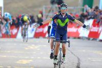 Alejandro Valverde reprend son bien