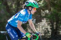 Un Santos Women's Tour Down Under relevé