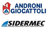 équipe Androni Giocattoli - Sidermec, ©