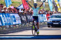 Ashleigh Moolman gagne le 947 Cycle Challenge 2017