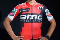 Le maillot Assos de BMC Racing Team